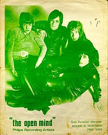 1969 promotional material