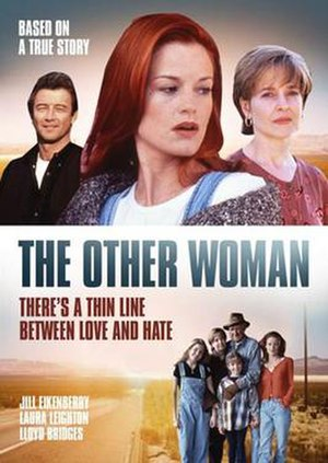 The Other Woman (1995 film) - Image: The Other Woman (1995 film)