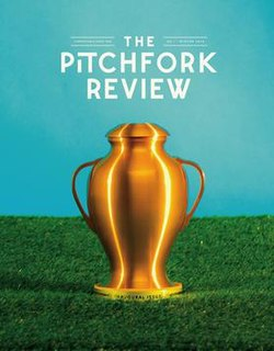 <i>The Pitchfork Review</i>