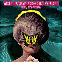 The Polyphonic Spree - Yes Its Truejpg