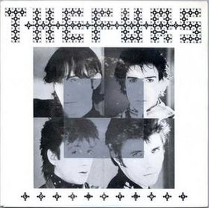Love My Way (song) - Image: The Psychedelic Furs Love My Way