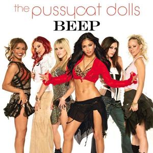 Beep (The Pussycat Dolls song) - Image: The Pussycat Dolls Beep
