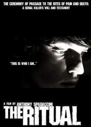 The Ritual (2009 film) - Image: The Ritual Film Poster