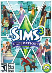 The Sims 3: Generations - Wikipedia