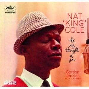 The Very Thought of You (Nat King Cole album) - Image: The Very Thought of You (Nat King Cole album)