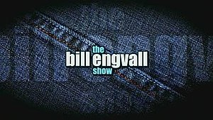 The Bill Engvall Show - The Bill Engvall Show intertitle