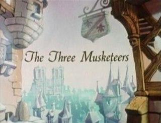 <i>The Three Musketeers</i> (1986 film) 1986 Australian film