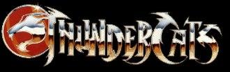 ThunderCats (1985 TV series) - ThunderCats logo