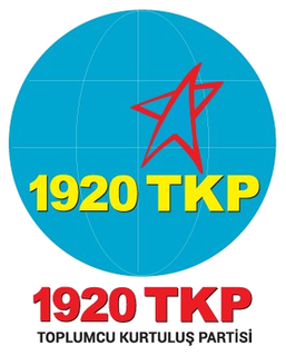 Socialist Liberation Party