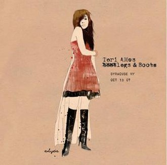 Legs and Boots - Image: Tori amos legs and boots 1