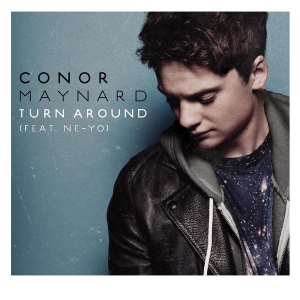 Turn Around (Conor Maynard song) - Image: Turn Around Conor Maynard