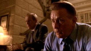 Twenty Five (<i>The West Wing</i>) 23rd episode of the fourth season of The West Wing