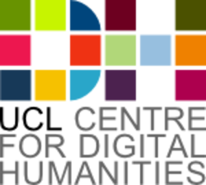 UCL Centre for Digital Humanities - Image: UCLDH logo