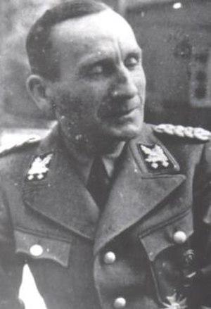 Udo von Woyrsch - Image: Udo von Woyrsch