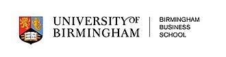 Birmingham Business School - Logo