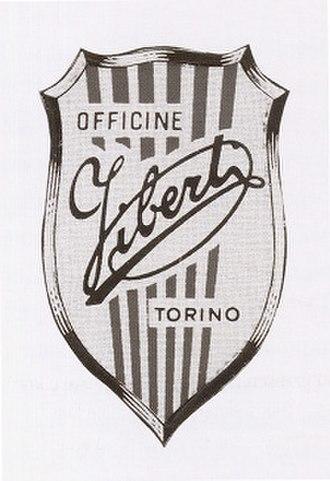 Viberti - Viberti badge