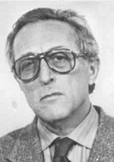 Vittorio Mangano Italian mob boss