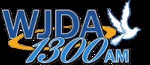 WJDA - Image: WJDA