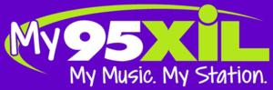 WXIL - WXIL's official logo