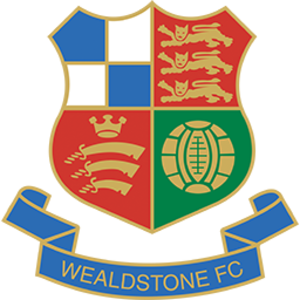 Wealdstone F.C. - Image: Wealdstone Crest 1 1