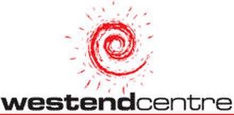 West End Centre, Aldershot - Image: West End Centre logo