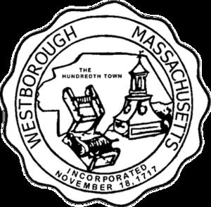 Westborough, Massachusetts
