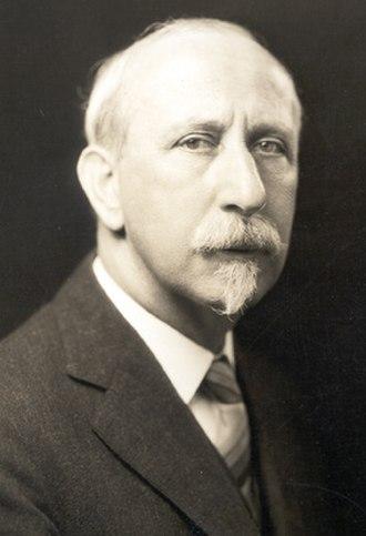 William Allan Neilson - Image: William Allan Neilson portrait
