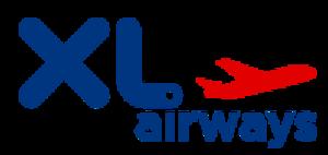 XL Airways France - Image: XL Airways France logo