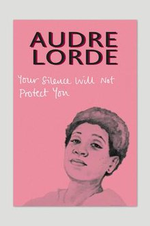 audre lorde power analysis