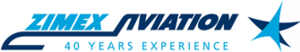 Zimex Aviation - Image: Zimex Aviation logo