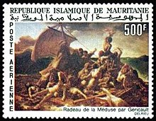 Postage stamps and postal history of Mauritania - Wikipedia, the ...