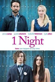 Resultado de imagem para 1 night movie
