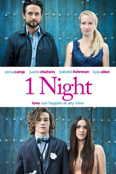Picture of a movie: 1 Night