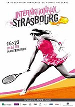 2009 Internationaux de Strasbourg Poster.jpg