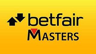 2013 Masters (snooker) Professional non-ranking snooker tournament, Jan 2013