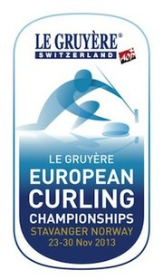 2013 European Curling Championships
