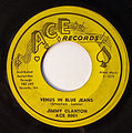 45 Record of Venus in Blue Jeans.jpg