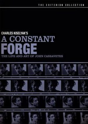 A Constant Forge - Film Poster
