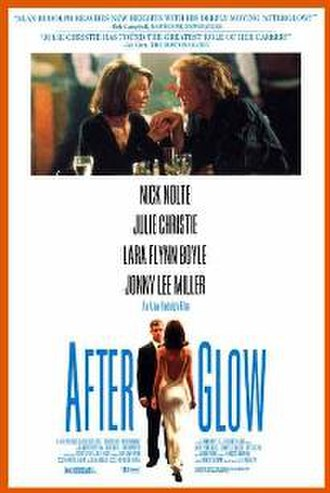 Afterglow (1997 film) - Image: Afterglow imp