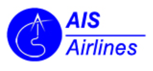 AIS Airlines - Image: Aisairlineslogo