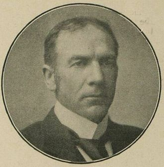Alexander Ure, 1st Baron Strathclyde - Alexander Ure c.1905