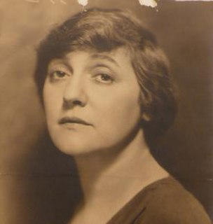 Aline Bernstein American stage and costume designer