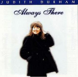 Mona Lisas - Image: Always There by Judith Durham