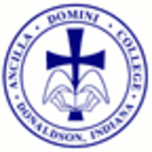 Ancilla College - Image: Ancilla College Logo