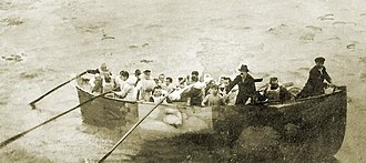 SS Antilles (1907) - The survivors of the U.S. Army Chartered Transport (USACT) Antilles sinking were rescued by USS Alcedo.