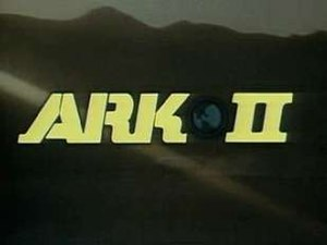 Ark II - title card