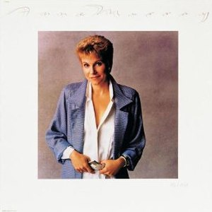 As I Am (Anne Murray album) - Image: As I Am (Anne Murray album cover art)