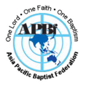 Asia Pacific Baptist Federation - Logo of the APBF