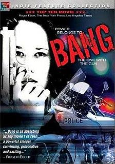<i>Bang</i> (film) 1997 independent film directed by Ash Baron-Cohen