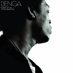 Diary of an Afro Warrior - Image: Benga Diary of an Afro Warrior cover
